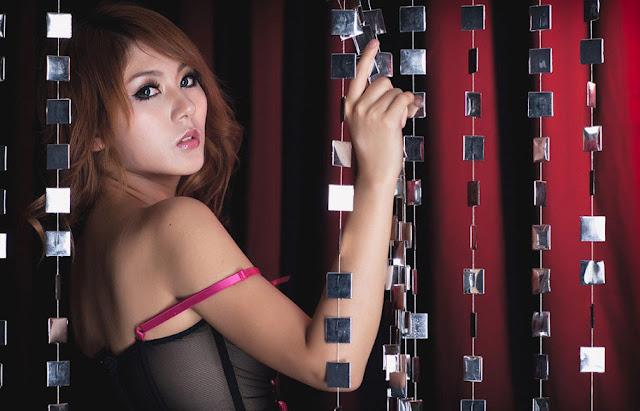 Zhao Wei-Chinese Singer