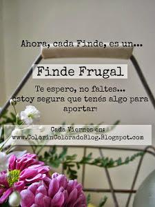 Finde Frugal 34