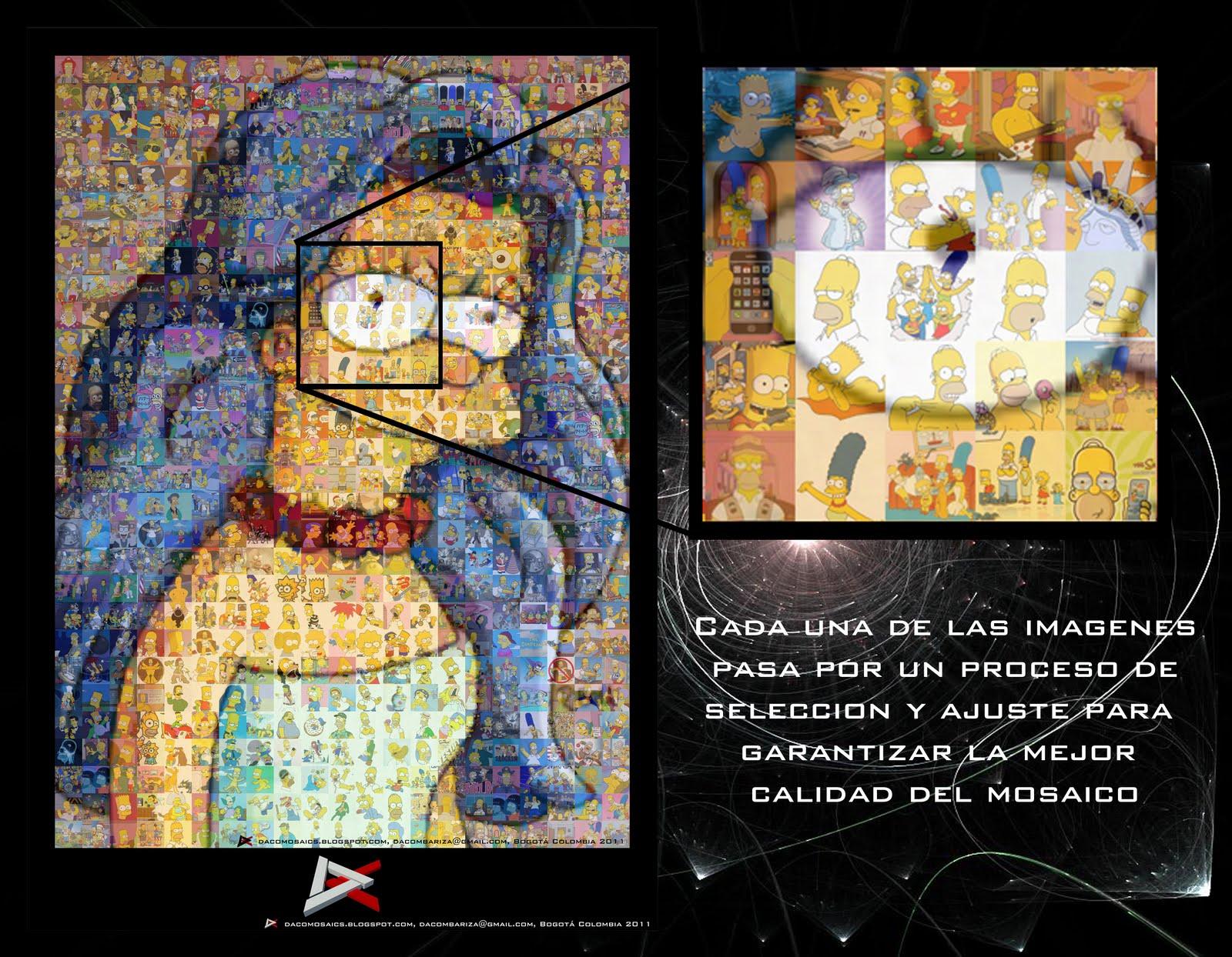 daco mosaics que es un mosaico