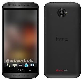 HTC Zara Leaked: 4.5-inch Android JB 4.3