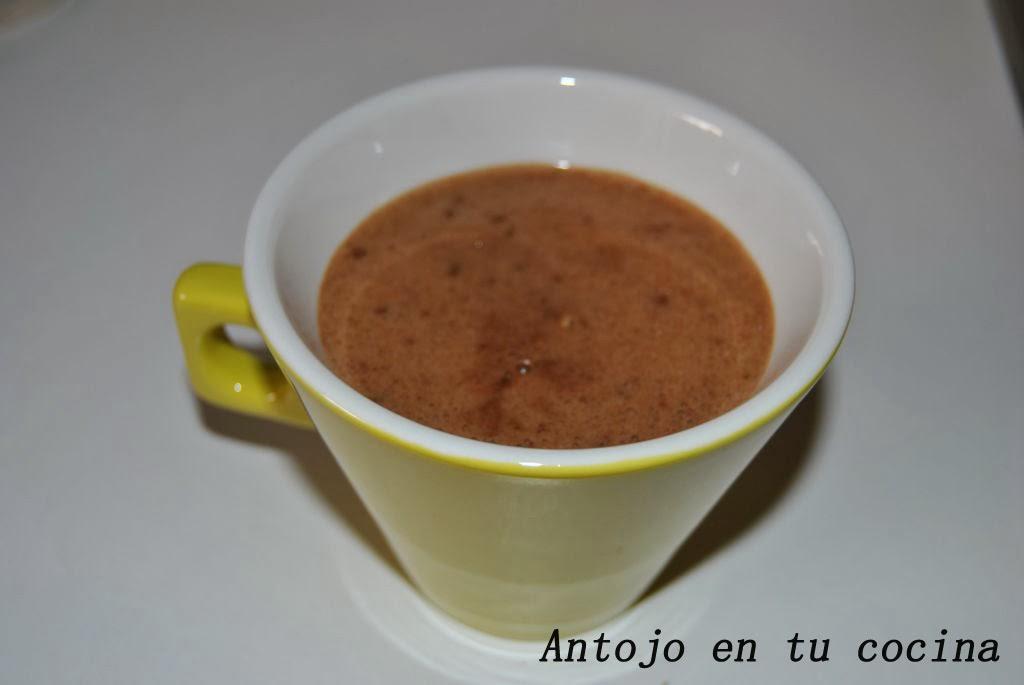 Bizcocho de chocolate en 3 minutos chocolate mug cake - Bizcocho microondas 3 minutos ...