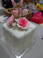 [Fondant Cake]