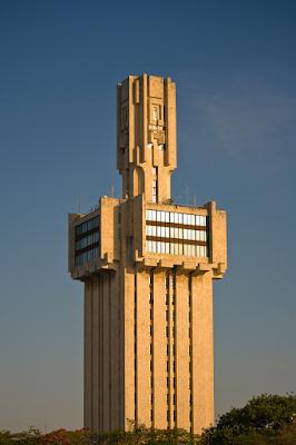 Embaixada da URSS em Cuba. Imagem © Flickr CC User Manuel Castro