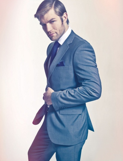 Liam McIntyre by Mitchell Nguyen McCormack for DaMan Magazine-2