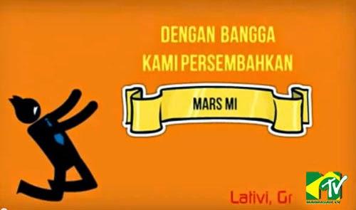 Mars Madrasah Ibtidaiyah