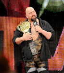 Champion World Heavyweight