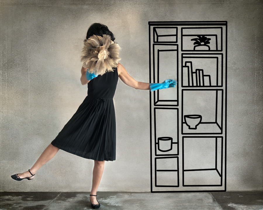 Doctor Ojiplático. Heidi Lender. She can leap tall buildings. Fotografía | Photography