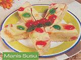 Cake Siram