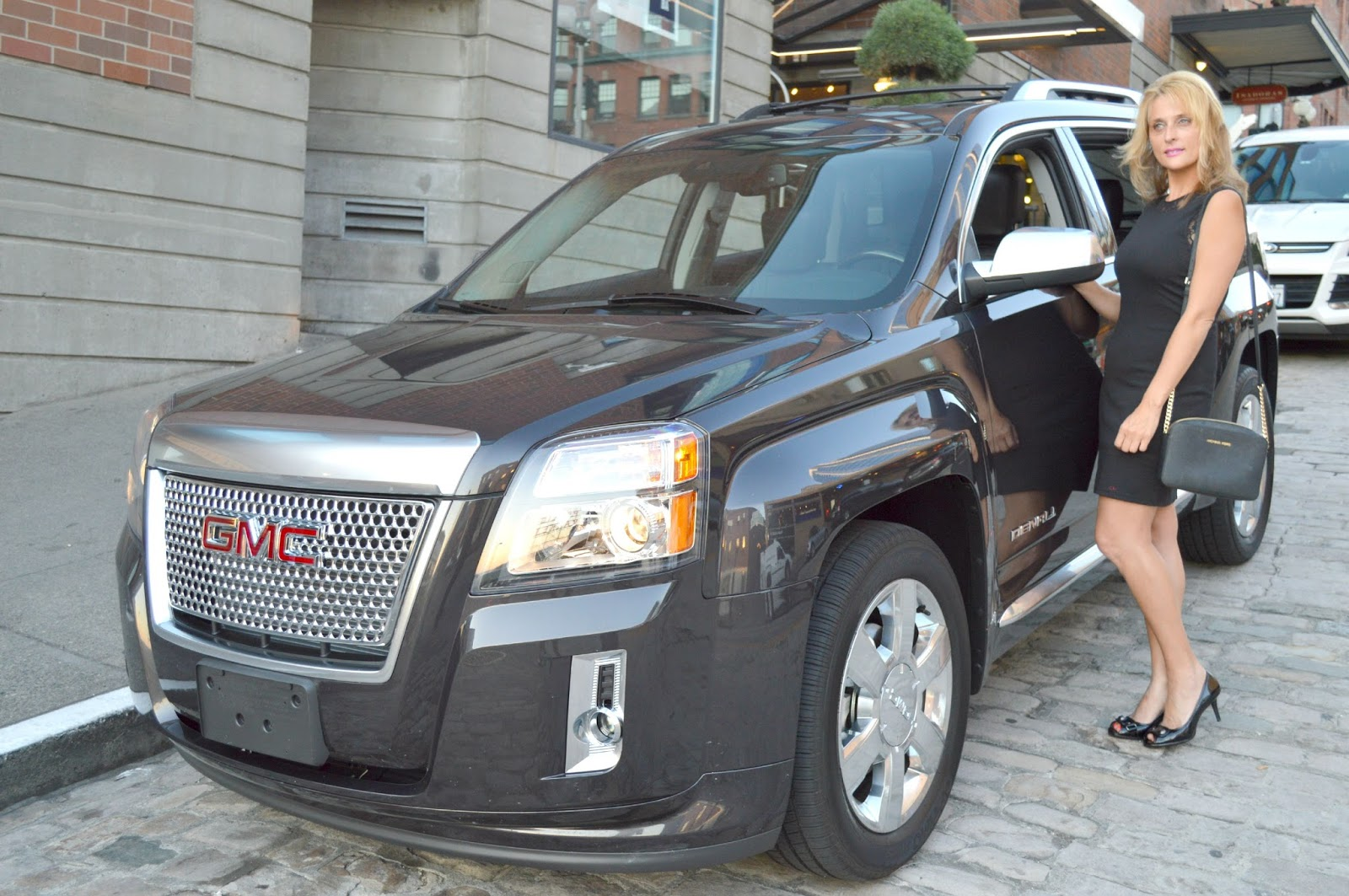 Used 2015 GMC Terrain for sale - Pricing &- Features | Edmunds