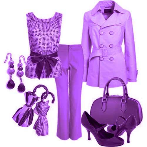 Workplace Fashions