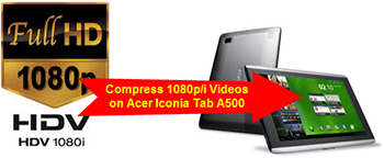 Super Compress HD Videos Without Losing Quality 2013