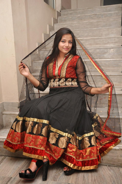 Actress Pallavi Gosh photos at Mudduga Audio launch-HQ-Photo-6
