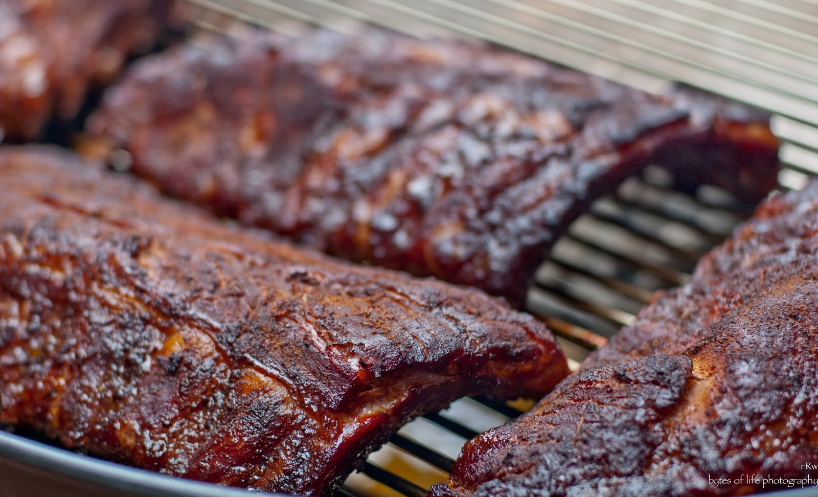 unWine'd: Birthday Baby Backs