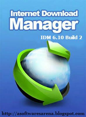 IDM 6.10 Build 2