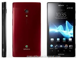manual source download sony xperia ion hspa manual rh sourcemanual blogspot com Xperia Z1 Xperia X10