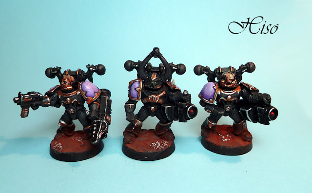 Emperors Children havocs