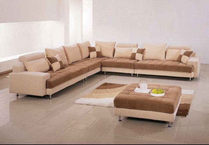 Living Room Interior Design With One Piece Furniture