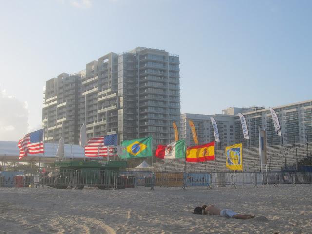 beach soccer,soccer,miami beach