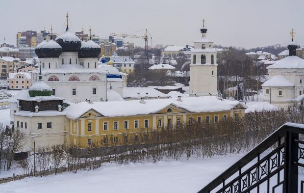 Московский урбанист предложил продавать в Вятку двухдневные туры