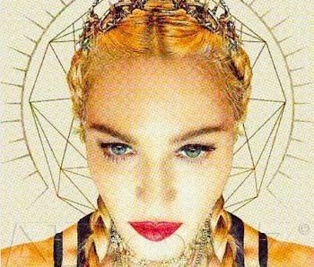 Lirik Lagu Madellin-Madonna ft Maluma