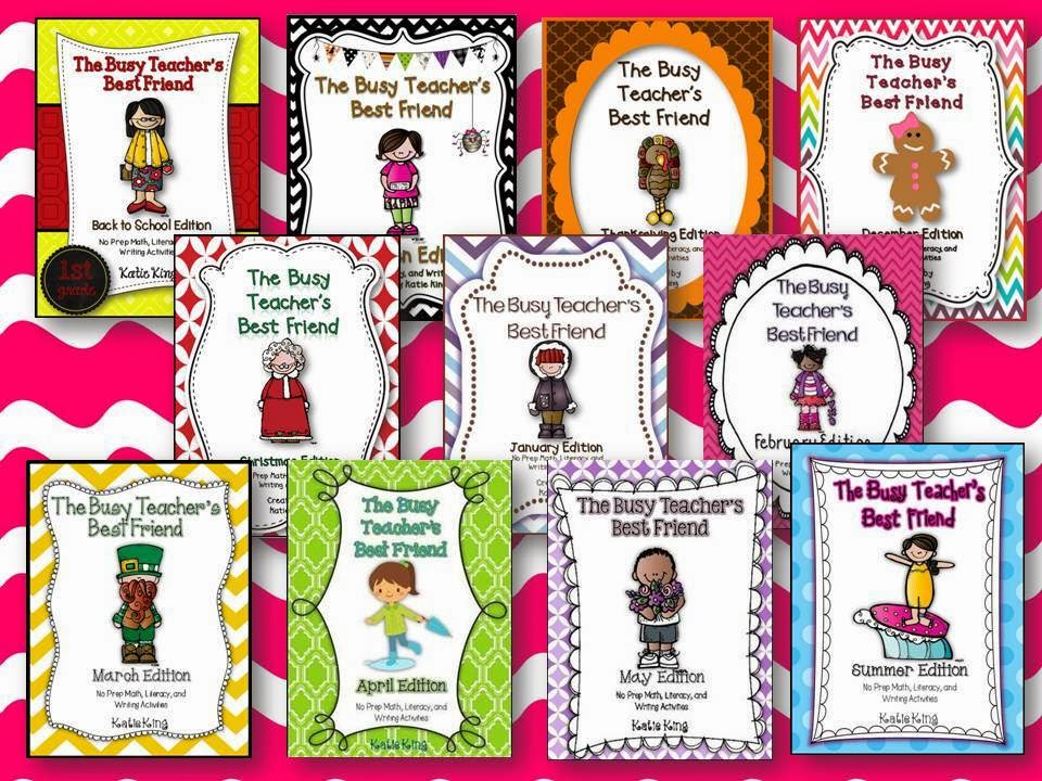 http://www.teacherspayteachers.com/Product/The-Busy-Teachers-Best-Friend-The-Complete-First-Grade-Set-792315