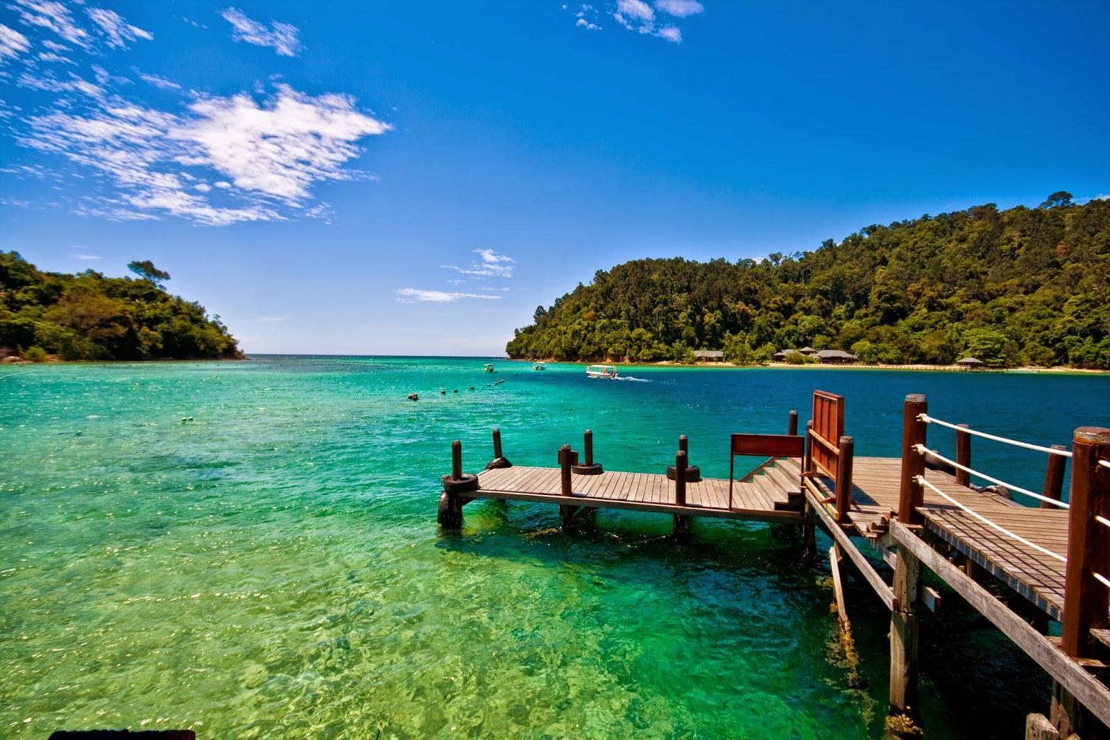Langkawi, Malaysia ·ETB Travel News America