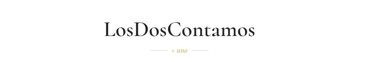 Losdoscontamos