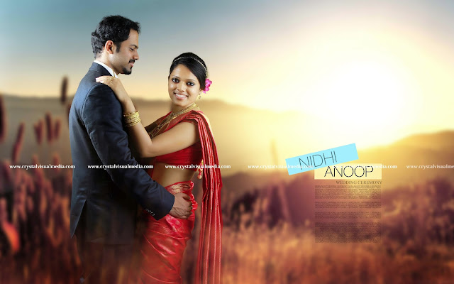 Kerala christian wedding photographers
