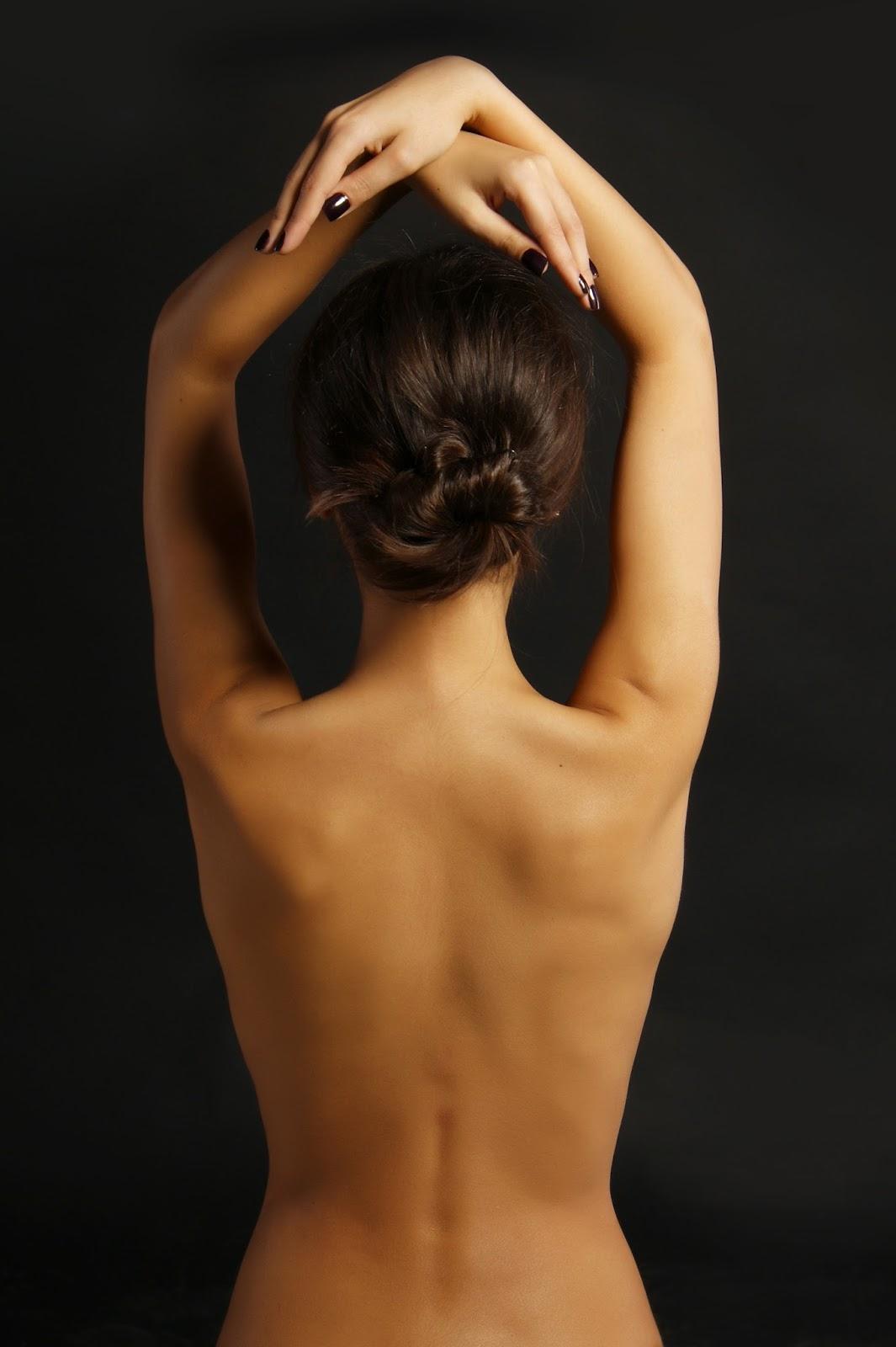 13 Partes Del Cuerpo De La Mujer Que Son Irresistibles Para ...