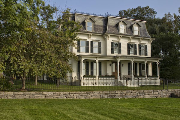Photo Tour: Visiting MacKenzie-Childs in Aurora, N.Y. - Style Jaunt by Katarina Kovacevic