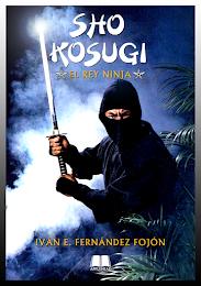 Sho Kosugi: El Rey Ninja