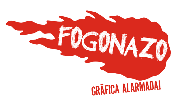 Fogonazo: Gráfica Alarmada