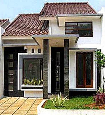 rumah sederhana minimalis design rumah minimalis