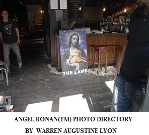 Angel Ronan(TM)  Lex Scripta Service: Call Warren Today at 647-701-9478