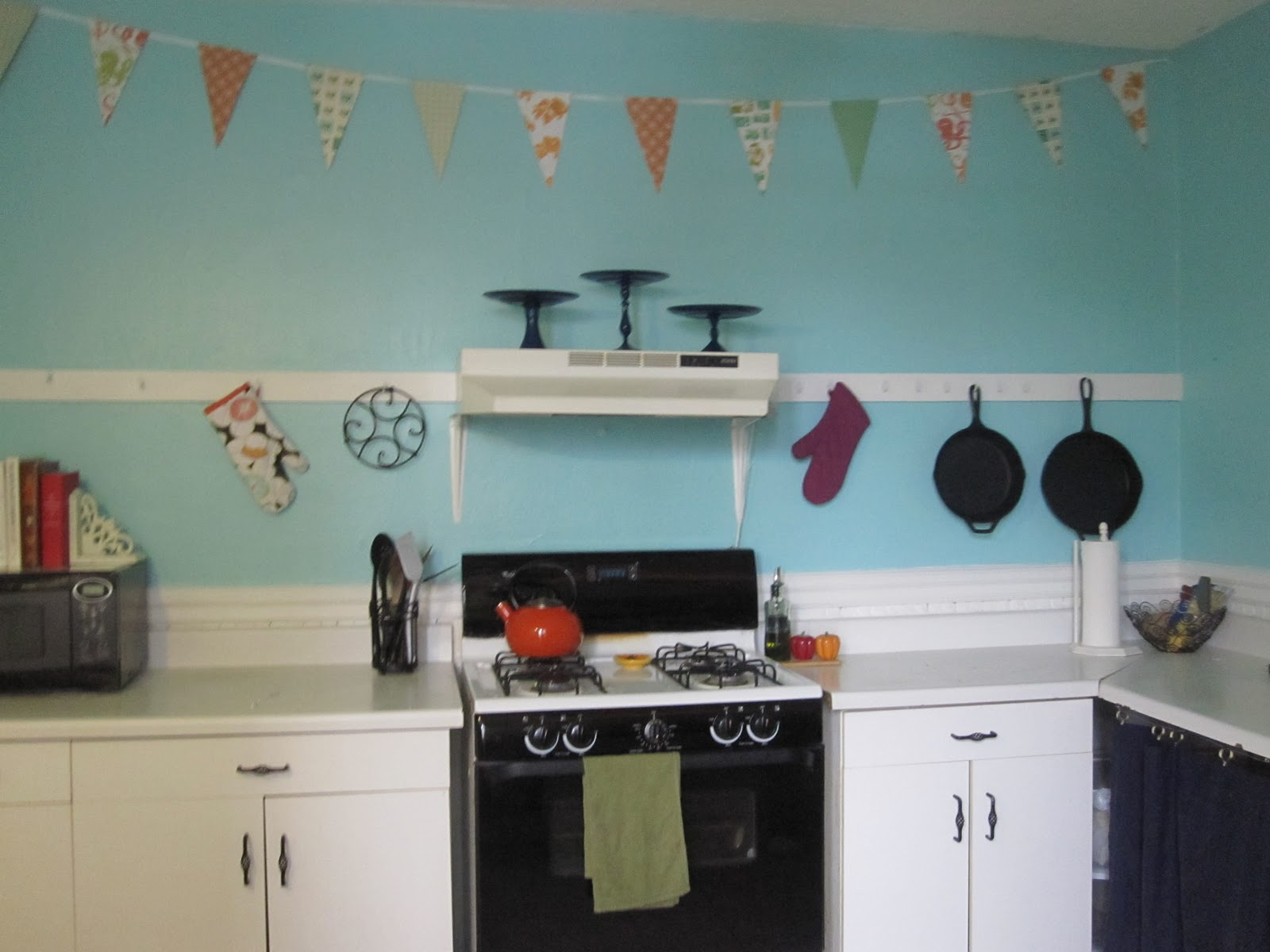 Things to do while wearing an apron...: DIY CRAFTS PROJECT: paper ...
