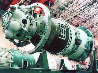 ¿Y si los soviéticos hubiesen sido los primeros en llegar a la Luna? 1cef5e297c05