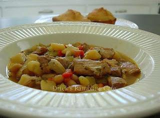Wragg Soup