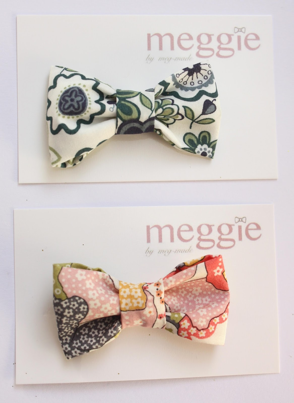 meg-made: Etsy update Liberty