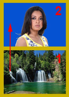 Cara Merubah Background Foto Dengan CorelDraw