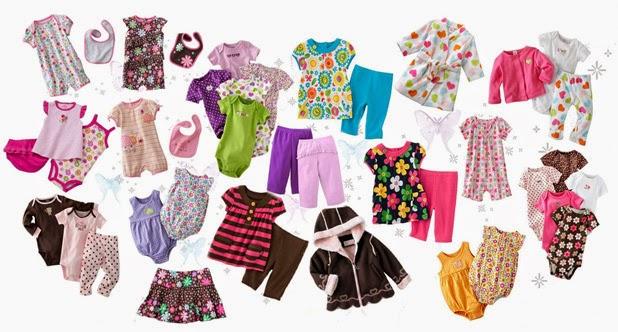 мода детская одежда