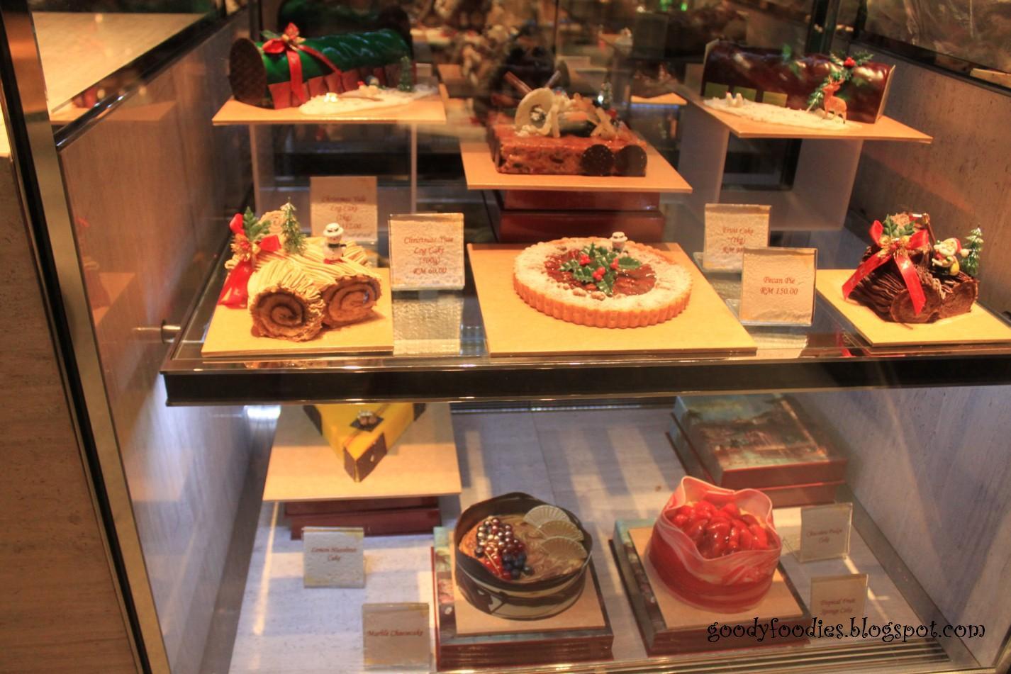 Korean Cake Shop