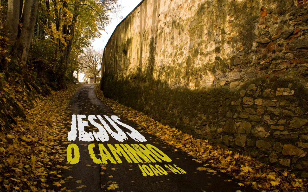 Wallpaper e arte crist wallpaper jesus o caminho jesus the way - Wallpaper de jesus ...