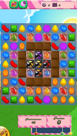 Level 330 | Candy Crush tips level 330