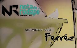 """PILOTO: """"NR CONVERSA"""" EM VÍDEO"""