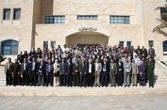 المؤتمر الدولي الثامن بالأردن