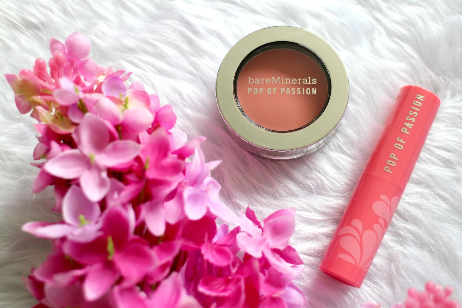 bareMinerals Pop Of Passion