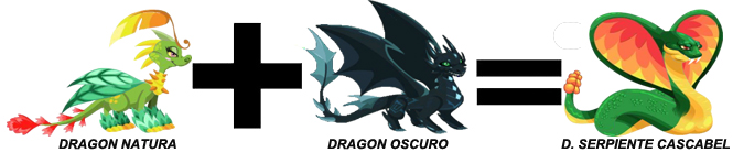 como sacar al dragon serpiente cascabel en dragon city