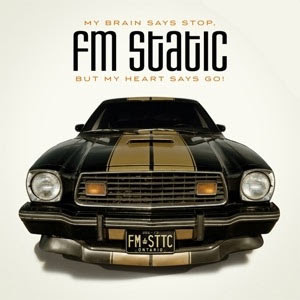 FM Static - Breaking Me Again