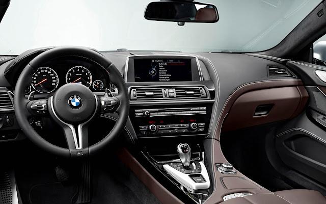 Car Performance Specs BMW M Gran Coupe - Bmw 525i 2013