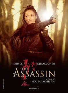 La asesina (2015) Online